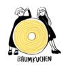 バウムクーヘン博覧会 エコバックのイラストを描きました!