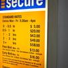 物価が高いと言われるオーストラリア、高すぎる…驚愕の駐車場料金!