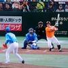 2017 27th game@東京ドーム vs De