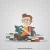 みんなの本読みたい欲を刺激したい!みなさん、本を読みましょう!