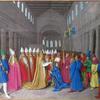 フランスの通史③ カロリング朝(751~987)