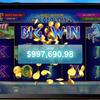 ウィリアムヒルカジノで100万ドルを当てた瞬間のスクリーン動画が話題。こんなジャックポット当ててみたい!