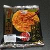 インスタントうどんのサクサク天ぷらだけ食べたいんだ!!