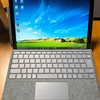 Microsoft Surface Pro 7 を使用して1ヶ月目の感想