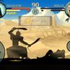 「Shadow Fight2というアプリの話④」(第六章 ふざけたボスラッシュ編)