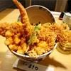 【レシピ】天丼! おすすめがっつり食べたい時になんでも入れて!