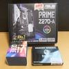 Intel Core i7 6700+ASUS PRIME Z270-A