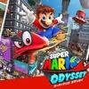 Switch『スーパーマリオオデッセイ』レビュー!マリオの「これまで」と「これから」を繋ぐ、最高の大冒険。