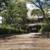 京都散歩(2)上立売通りを歩く 相国寺 相国寺の七重大塔跡を 20210925