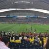 (import) Jリーグワールドチャレンジ2017 浦和レッズvsボルシア・ドルトムント 埼玉スタジアム2002