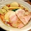 ラーメン:貝出汁の上品なスープが美味い中華そばがいただけるお店が吉祥寺にニューオープン|貝出汁 中華そば 竹祥~たけしょう~