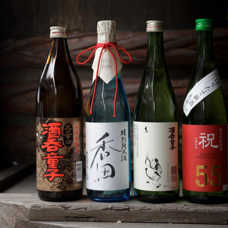 寒い時期にはほっこり日本酒!京都酒蔵見学記〜宮津市・ハクレイ酒造〜
