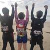【自主開催】STS(太平洋~日本海)173kmの旅ラン完走レポ(1/2)