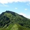 星空のニペソツ山テント泊
