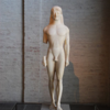 分からな過ぎて叫びだしたいギリシャ美術の流れ