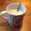 たんぽぽ豆乳コーヒーが飲みたくて