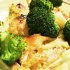 ネギ塩麹鶏とじゃがいものオーブン焼き