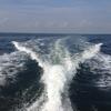 船でジギングをしてきました