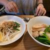 20190615_田無のタイ料理はハーフハーフがとってもお得。