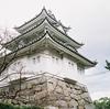 白亜の城(フィルム写真)