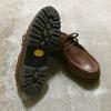 中山製靴3ヶ月