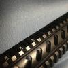 CYMA M4 CQBのハンドガードをフリーフロート・RISタイプのハンドガードに交換する