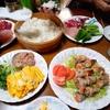 手巻き寿司🍣