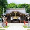 根室市 金刀比羅神社にいってきた 2021.7.31