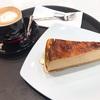 チーズケーキのおいしいカフェ Segafredo Zanetti Espresso