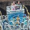 【ミラコスタ】パーク㏌しない日のホテル満喫プラン!!裏技?ホテルでショーを楽しむには!? ~2017年6月Disney旅行記【23】Disney時事ネタ通信『ミラコスタレストラン:ピクサープレイタイム』