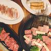 タイ人にも食べてもらいたい【YAKINIKU KIRABI 〜燦〜】@トンロー