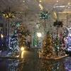 クリスマスパーティー イン グランドハイアット東京
