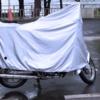 愛車を完璧かつ快適に収納!バイクガレージ活用法