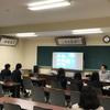 講話:静岡県立裾野高校_介護福祉基礎選択