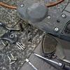 #バイク屋の日常 #スズキ #アドレスV125 #ベルト切れ #砂浜?