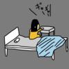 【出産】入院中の4人部屋のストレス。。。