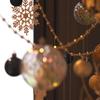 クリスマスの飾り、どうする?100均DIY!