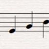 移調楽器の楽譜と実音の楽譜の書き換え方法【ホルン】