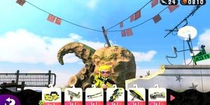 【スプラトゥーン2】ヒーローモードで使える9種類の専用武器一覧まとめ【Splatoon2攻略】