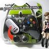 Xbox360用コントローラ「サイボーグランブル」を使ってみました