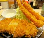 とんかつ松乃家で肉・フライ料理!おすすめメニューと営業時間・定休日