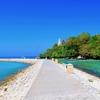 【綺麗な砂浜】バリ島の超穴場ビーチ!本当は教えたくないGeger Beach(ゲゲルビーチ)