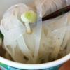 スープダイエットに米粉のカップラーメンベトナムフォーは94カロリー炭水化物15.2gで低糖質だが