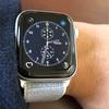 Apple Watchを1週間使用してのレビュー