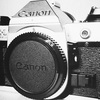 カメラと私。