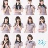 22/7(ナナブンノニジュウニ)デビューシングル「僕は存在していなかった」9月20日(水)発売決定!!