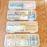 【薬箱の整理】バラバラした細かい薬も効能別に見やすく収納する方法。