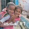 写真で語る僕のインド放浪 バラナシ ガンジスに還る #1