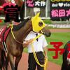 【2019 阪急杯】前走の大敗は収穫十分、この臨戦なら◎ロジクライ
