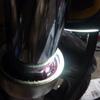 VJ21A フォークのオイル漏れ
